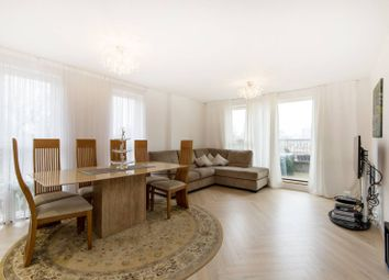 Thumbnail 1 bed flat for sale in Heritage Court, Croydon