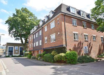 Thumbnail 2 bed flat to rent in Old Bridge Street, Hampton Wick, Kingston Upon Thames