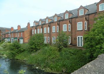 Thumbnail 2 bed town house to rent in Witham Court, Lincoln
