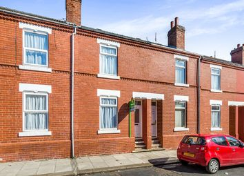Thumbnail 2 bed terraced house for sale in Palmer Street, Hyde Park, Doncaster