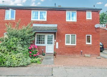Thumbnail 2 bedroom terraced house for sale in Beamish Close, Langley Park, Durham