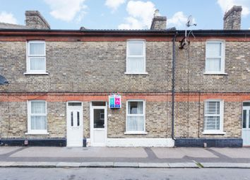 Thumbnail 3 bed terraced house for sale in Pauls Place, Dover