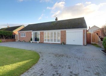 Thumbnail 3 bed bungalow for sale in Bushbys Park, Formby, Liverpool