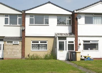 Thumbnail 3 bedroom town house for sale in Mossfield Road, Kearsley
