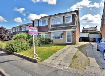 3 bed semi-detached house for sale in Oxford Drive, Kirkham, Preston PR4