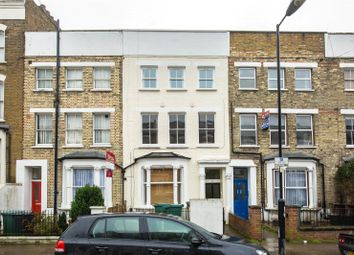 Thumbnail 3 bed flat for sale in Marlborough Road, Holloway, London