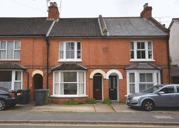 Thumbnail 4 bed terraced house to rent in Portesbery Road, Camberley