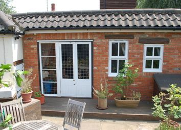 Thumbnail 2 bed cottage for sale in Station Road, Hampton