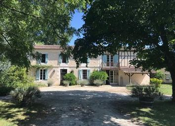 Thumbnail 10 bed equestrian property for sale in Montguyon, Charente-Maritime, France