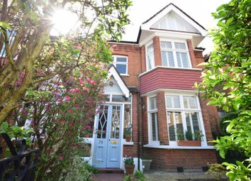 Thumbnail 5 bed semi-detached house for sale in Hotham Road, Putney