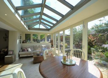 Thumbnail 4 bed semi-detached house for sale in 46 Town Road, Croston