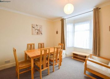 Thumbnail 4 bed terraced house to rent in Sladedale Road, London