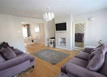 Thumbnail 4 bed end terrace house to rent in Copse Wood, Iver Heath, Buckinghamshire
