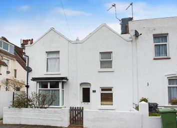 2 bed terraced house for sale in Hanover Road, Eastbourne BN22