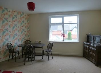 Thumbnail 1 bed flat to rent in Morrell Street, Maltby, Rotherham