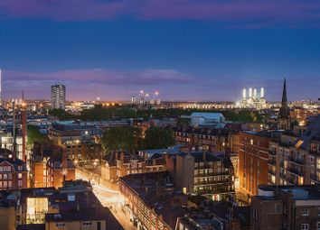 Thumbnail 2 bed flat for sale in Victoria Street, Westminster, London