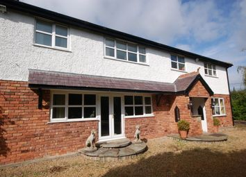 Thumbnail 5 bed detached house for sale in Jubilee Lane, Blackpool