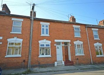 Thumbnail 3 bed property to rent in Moore Street, Northampton