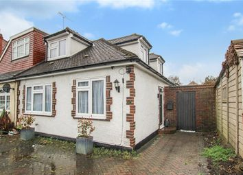 4 bed semi-detached house for sale in Sevenoaks Way, St. Pauls Cray, Orpington BR5