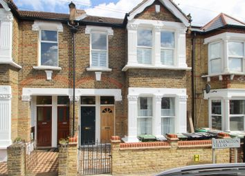 2 bed maisonette for sale in Longhurst Road, London SE13