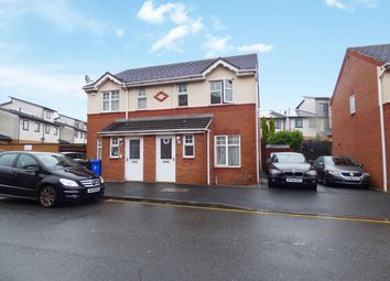 2 bed detached house for sale in Humbert Road, Etruria, Stoke-On-Trent ST1