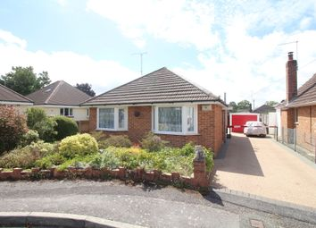 2 bed detached bungalow for sale in Holcombe Road, Upton, Poole BH16