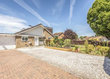 Thumbnail 5 bed detached house for sale in Walmer Road, Woodley, Reading