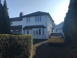 Thumbnail 4 bed semi-detached house to rent in Abergavenny Road, Gilwern, Y Fenni, Abergavenny Road