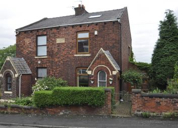 Thumbnail 2 bed semi-detached house for sale in Mostyn Street, Dukinfield
