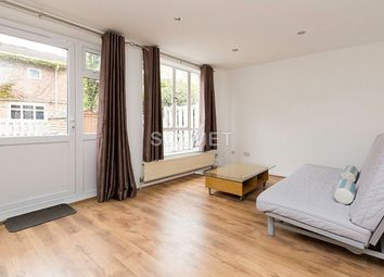 Thumbnail 3 bedroom flat to rent in Aspern Grove, Hampstead, London