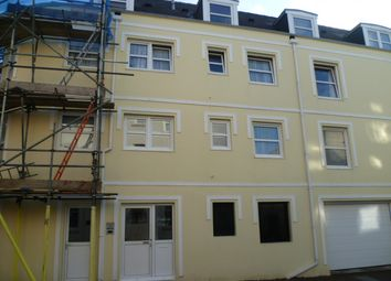 Thumbnail 1 bed flat to rent in Duhamel Place, St Helier