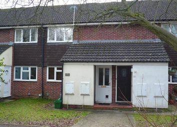 Thumbnail 1 bed maisonette to rent in Warbreck Drive, Tilehurst, Reading
