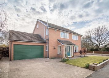 5 bed detached house for sale in Links Avenue, Little Sutton, Cheshire CH66