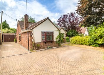 3 bed bungalow for sale in Sandhurst Lane, Blackwater, Camberley GU17