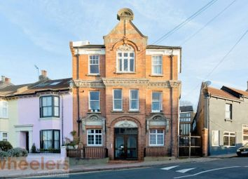 Thumbnail 2 bed flat for sale in Cobden Road, Hanover, Brighton