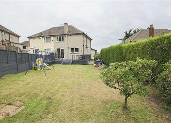 Thumbnail 3 bed semi-detached house for sale in Towneley Avenue, Accrington, Lancashire