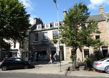 Thumbnail 3 bed flat to rent in South Street, St Andrews, Fife