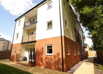 Thumbnail 2 bedroom flat to rent in Treasury Mews, Bourne Road, Bexley