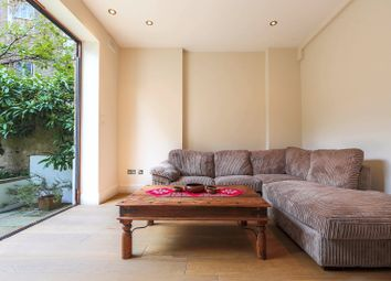 Thumbnail 1 bed flat for sale in Noel Road, London