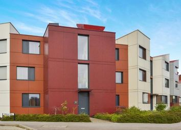 Thumbnail 4 bed town house for sale in Milland Way, Oxley Park, Milton Keynes, Buckinghamshire