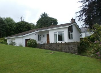 Thumbnail 3 bed detached bungalow for sale in Trevadlock, Pontgarreg, Llandysul