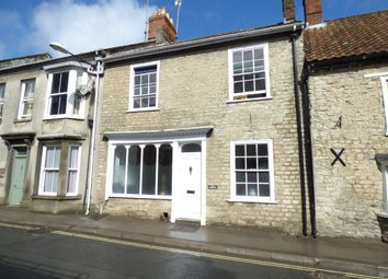 3 bed town house for sale in Salisbury Street, Mere BA12