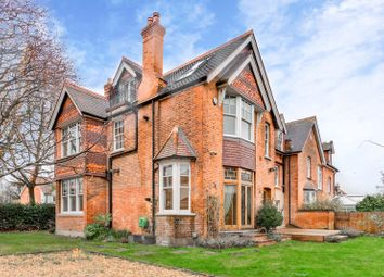 Thumbnail 6 bed semi-detached house to rent in Dorset Road, Wimbledon