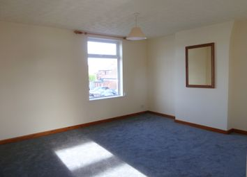 Thumbnail 2 bed flat to rent in Buxton Road, Great Moor, Stockport