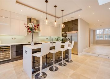 Thumbnail 5 bed terraced house to rent in Batson Street, London