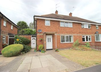 Thumbnail 3 bedroom semi-detached house for sale in Anthony Crescent, Alvaston, Derby