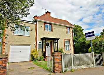 Thumbnail 4 bedroom semi-detached house for sale in Gloucester Avenue, Gorleston, Great Yarmouth