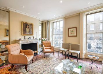 Thumbnail 4 bed terraced house to rent in Eaton Terrace, Belgravia