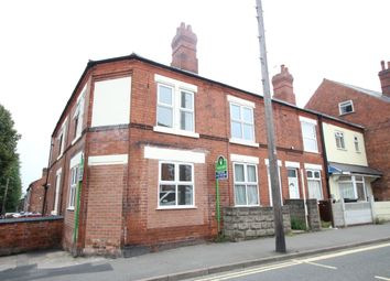 Thumbnail 1 bed flat for sale in Cotmanhay Road, Ilkeston