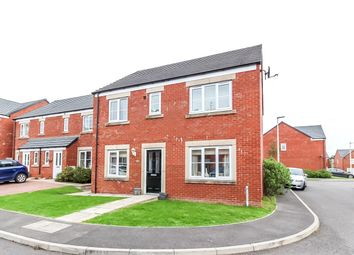 Thumbnail 4 bed detached house for sale in Church Meadows, Great Broughton, Cockermouth